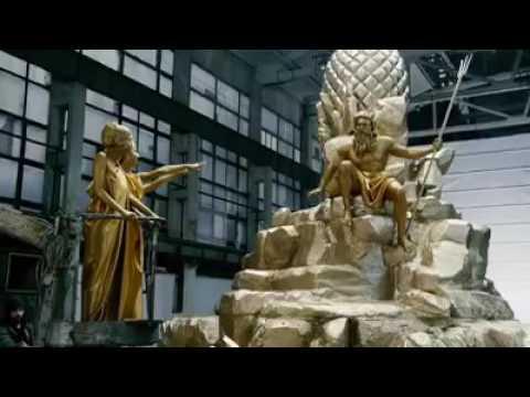 Съемки рекламы ВТБ24 с Владимиром Машковым  - (видео)