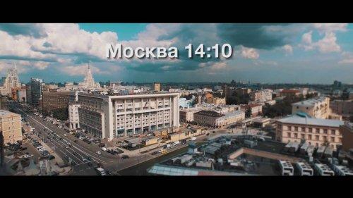 Марафон спортивных достижений ВТБ24  - (видео)