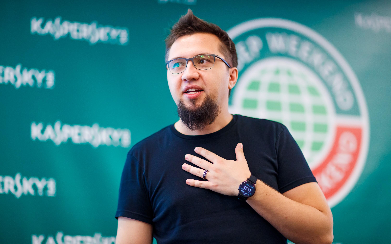 Сергей Голованов, «Лаборатория Касперского»: хакеры научились атаковать банки, следующая их цель - ЦБ и государство - «Интервью»