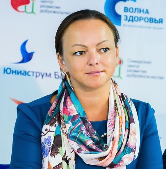 ЮНИАСТРУМ БАНК - «Деловые женщины могут опереться на надежное банковское плечо». Интервью Натальи Карасевой изданию «Комсомольская правда» - «Интервью»
