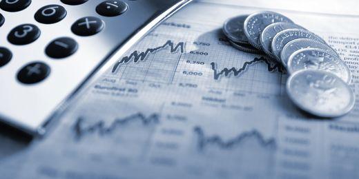 Фондовый рынок США закрылся на месячном минимуме - «Финансы»