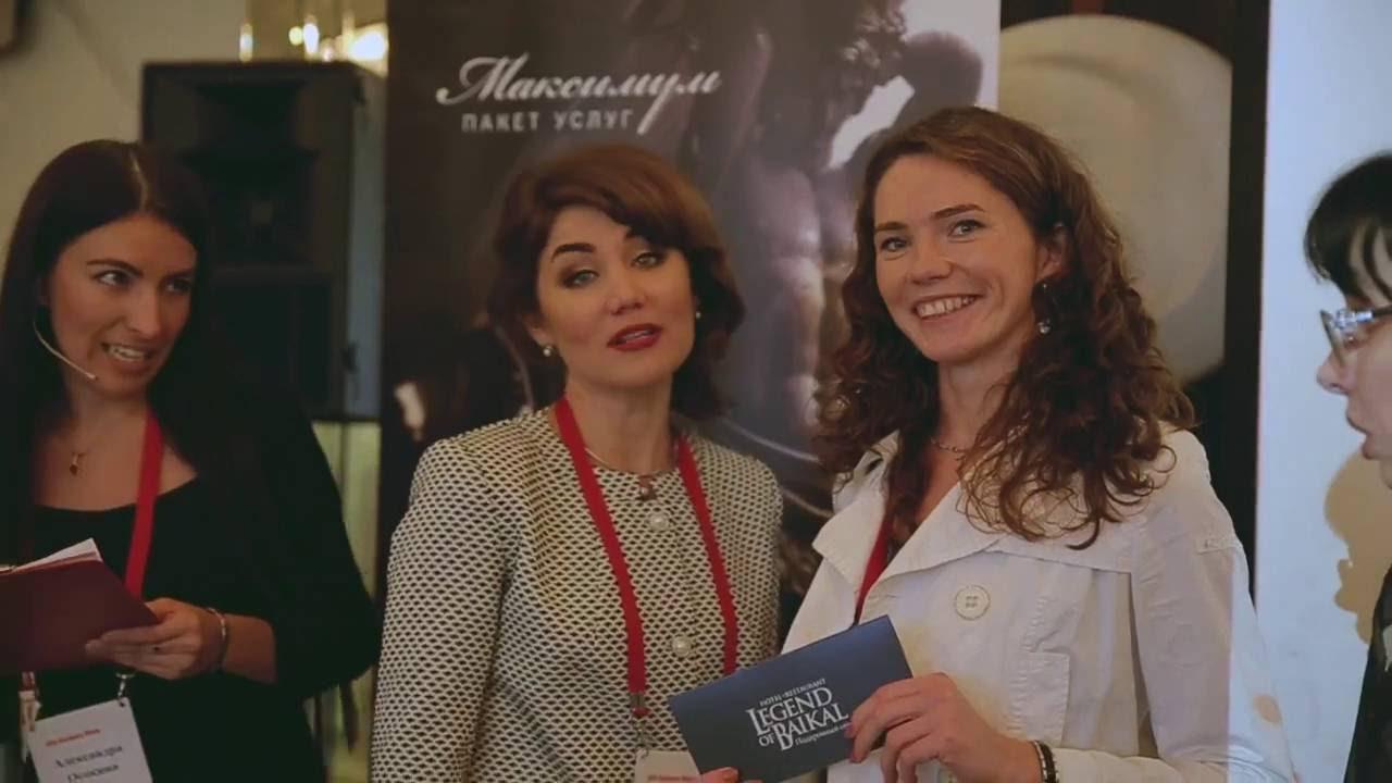 Alfa Business Week' 2016  - «Видео -Альфа-Банк»