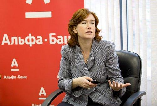 Наталия Орлова, Альфа-Банк: сейчас хороший момент для покупки валюты - «Интервью»