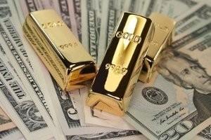 Золото не поднимется к 1300 долларам - «Аналитика»