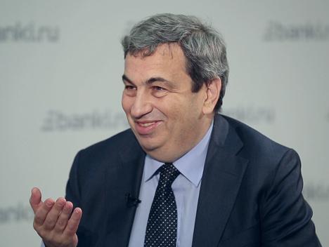 «У российского государства очень плохая кредитная история» - «Интервью»