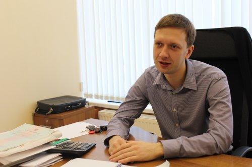 Олег Попков, ВУЗ-банк: «Чтобы выжить, банк должен быть больше чем банк» - «Интервью»