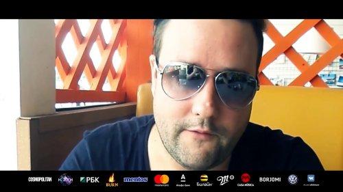 Abstract Vision  - «Видео -Альфа-Банк»