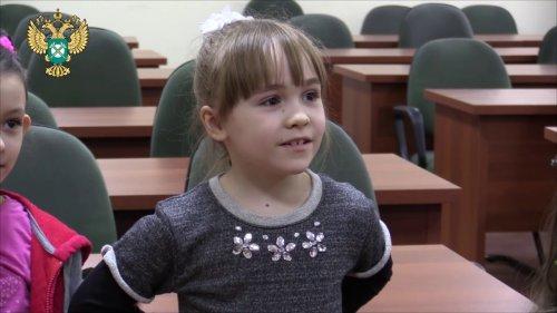 Дети сотрудников ФАС поздавляют всех с Международным днем защиты детей!  - «Видео - ФАС России»