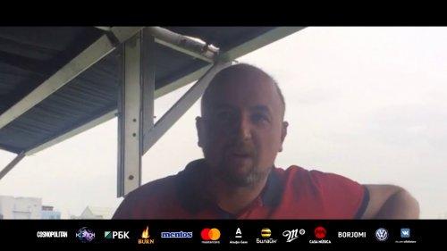 DJ RAMIS приглашает на AFP  - «Видео -Альфа-Банк»