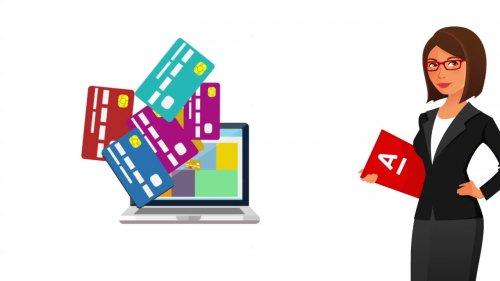 Прием к оплате банковских карт без интеграции с банком  - «Видео -Альфа-Банк»