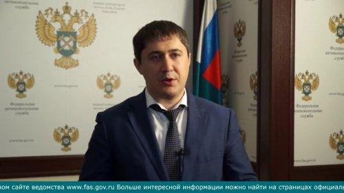 Про цены на бензин и дизельное топливо в Крыму  - «Видео - ФАС России»