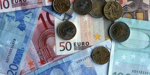 Курс евро опустился ниже 68 рублей - «Финансы»