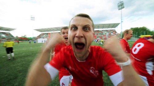 Кубок победителей Лиги Альфа  - «Видео -Альфа-Банк»