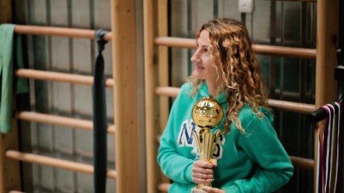NES Volleyball Challenge 2017  - «Видео - РЭШ»