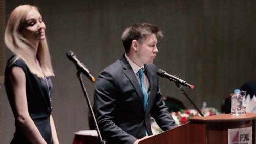 Сергей Фоломеев о программе «Мастер финансов» РЭШ  - «Видео - РЭШ»