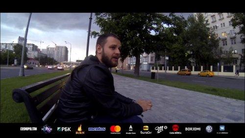 Simon B. на AFP  - «Видео -Альфа-Банк»