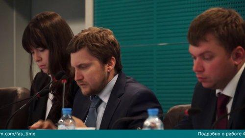 Как работает и чем живет Управление регулирования в сфере ЖКХ  - «Видео - ФАС России»