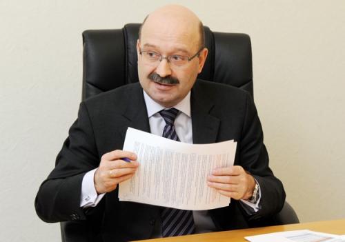 Михаил Задорнов переходит в банк «Открытие» - «Новости Банков»