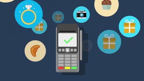1 год сервисам бесконтактной оплаты Альфа-Банка  - «Видео -Альфа-Банк»