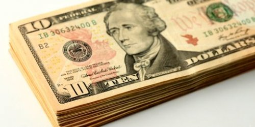 Доллар США пытается выйти из забытья - «Финансы»
