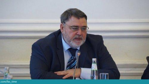 Доклад руководителя ФАС на первом заседании Общественного совета  - «Видео - ФАС России»