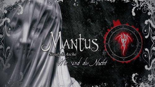 Mantus - Wir sind die Nacht (Full song)  - «Видео - РЭШ»
