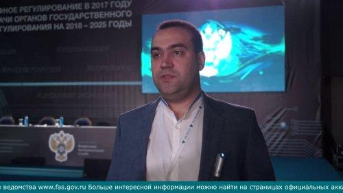 Метод, внедрение которого поможет сэкономить более 12 млрд рублей  - «Видео - ФАС России»
