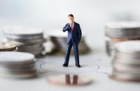 Дело в пуле: господдержку малого бизнеса переведут на коммерческие рельсы - «Финансы»