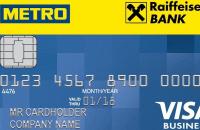 METRO с отсрочкой: в России появился первый карточный кобренд для малого бизнеса - «Финансы»