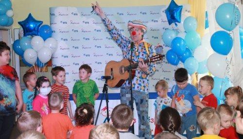 Благотворительная акция банка ВТБ «Мир без слёз» приедет в Шадринск - «Пресс-релизы»