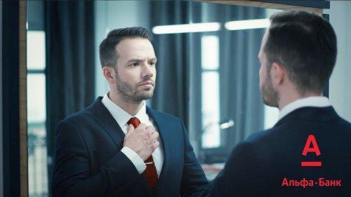 Новый интернет-банк для бизнеса Альфа-Бизнес Мобайл  - «Видео -Альфа-Банк»