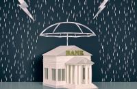 «Надувной» капитал: обзор главных событий банковского сектора в ноябре 2017 года - «Финансы»