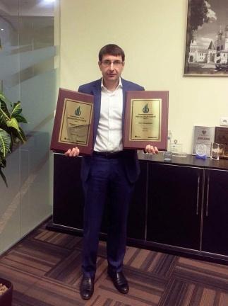 Совкомбанк стал В«Банком годаВ» по версии жюри премии В«Финансовый олимпВ». Банкиром года признан Дмитрий Гусев - «Совкомбанк»
