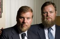 Братский бизнес: 10 фактов о Дмитрии и Алексее Ананьевых - «Финансы»