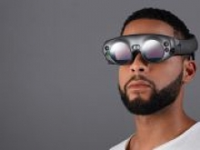 Magic Leap представила очки смешанной реальности - «Новости Банков»