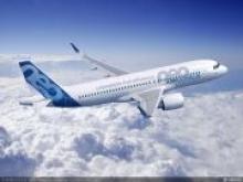Airbus заключил сделку на 50 самолетов - «Новости Банков»