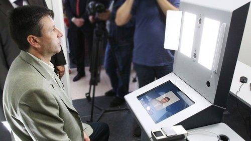 Банки поделятся биометрией граждан с силовиками - «Новости Банков»