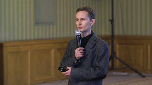 Карьера финансиста в эпоху перемен  - «Видео - РЭШ»