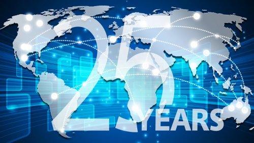 Открытие Международной конференции, посвященной 25-летию РЭШ  - «Видео - РЭШ»