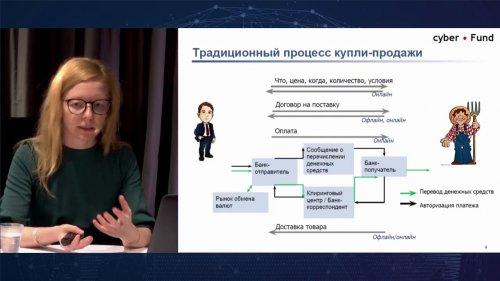 VR02 Что такое блокчеин и его роль в будущем человечества  - «Видео -Альфа-Банк»