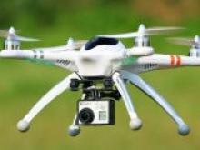 Квадрокоптеры научились летать стаями без GPS - «Новости Банков»