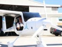 В Австралии прошли успешные испытания легкого электросамолета - «Новости Банков»