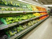 Мировые цены на продовольствие повысились на 8% за год - ООН - «Новости Банков»