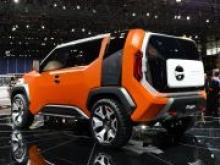 Toyota вернет в строй одну из самых интересных моделей - «Новости Банков»
