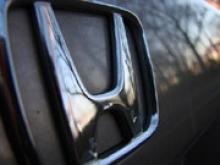 Honda выпустит электроскутер со съемными батареями - «Новости Банков»