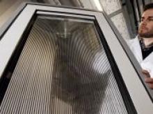 Умные стекла будут обогревать здания - «Новости Банков»