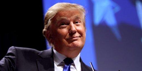 Дональд Трамп стал самым успешным президентом США с точки зрения Уолл-стрита - «Финансы»