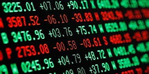 Впервые Dow Jones превысил уровень в 25000 пунктов - «Финансы»