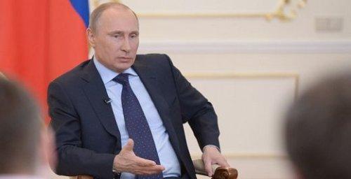 Владимир Путин заявил о возможности досрочно поднять МРОТ до прожиточного минимума - «Финансы»