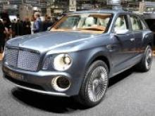 Bentley выпустила iPhone X с уникальным покрытием - «Новости Банков»